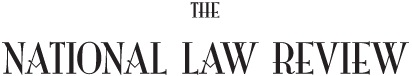 national law review logo